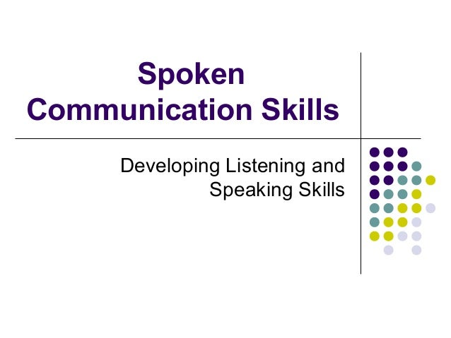 approaches to teaching listening skills Learn about the skills that are required to teach, the experience of teaching different age groups and the good and bad sides of teaching.