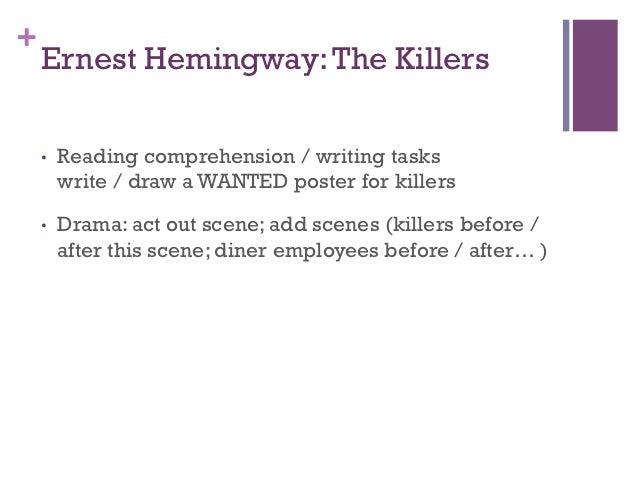 Short Story Essays (Examples)