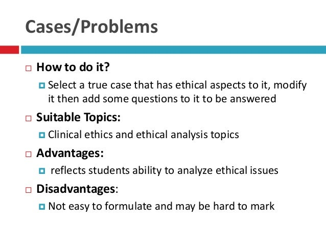 medical ethics case studies autonomy Start studying medical ethics exam 1 learn vocabulary, terms, and more with flashcards, games, and other study tools.
