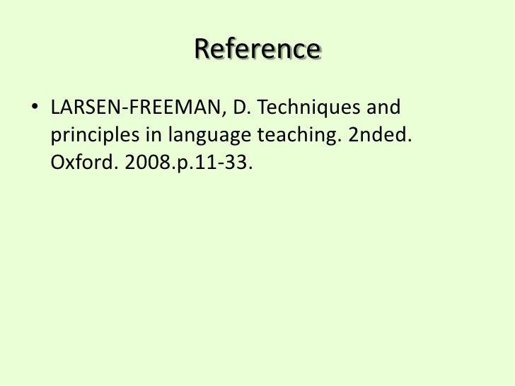 Teaching Methods Pdf