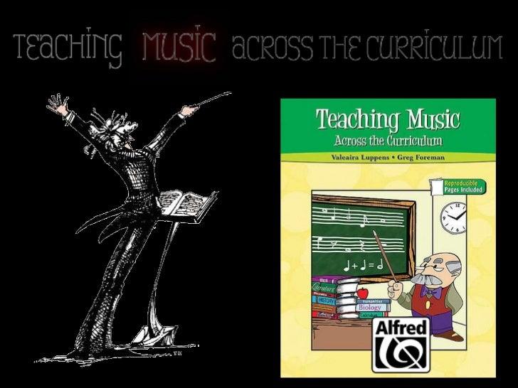 Our Focus: TEACHING ESSENTIALMUSIC SKILLS