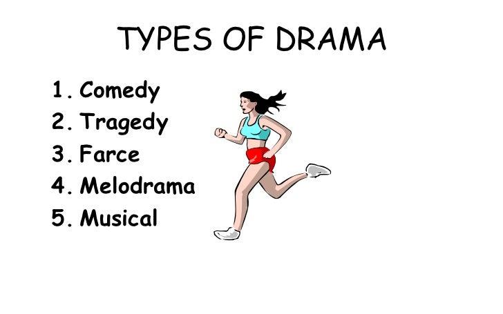 Teaching of literature_Drama
