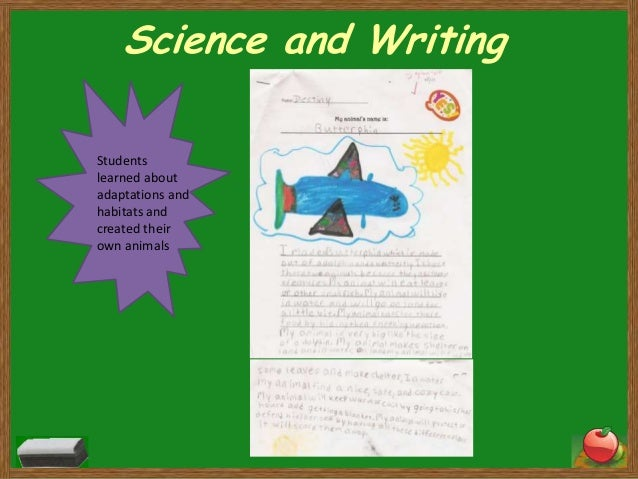Novel StudyDaily Writing LogTales of a FourthGrade NothingBy: Judy BlumeStudents reflected andmade predictionsthroughout t...