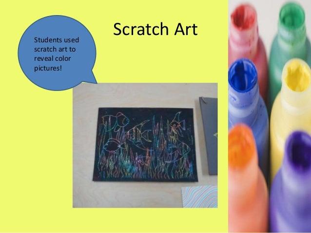 Other Art ProjectsPumpkinsCrayonshavingsColors (StainedGlass Affect)Tie Dye ShirtsName Design