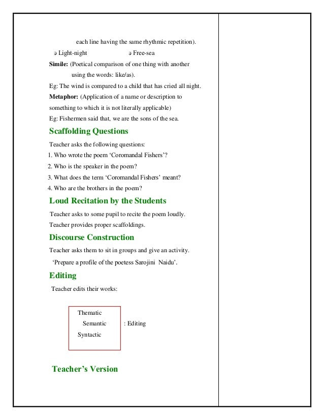 Teaching practice lesson plan (1)