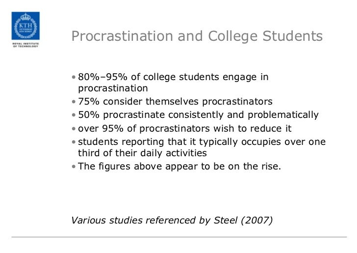 Common study habits among students in