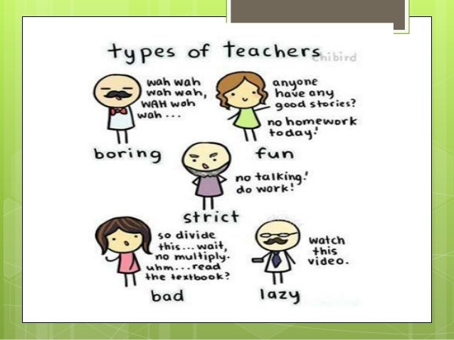 Teaching profession: Why have I chosen teaching as profession