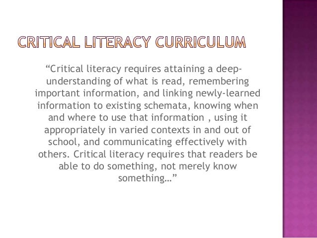  Emphasize reading  Teach students the strategies that good readers use  Make assessment ongoing and an integral part c...