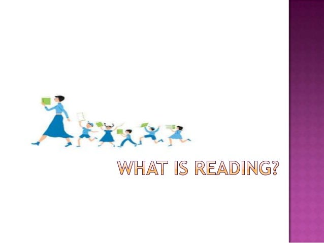Pre reading Stage Initial Reading Stage Stage of Rapid Progress Stage of Extended Reading Experience Stage of Refinement i...