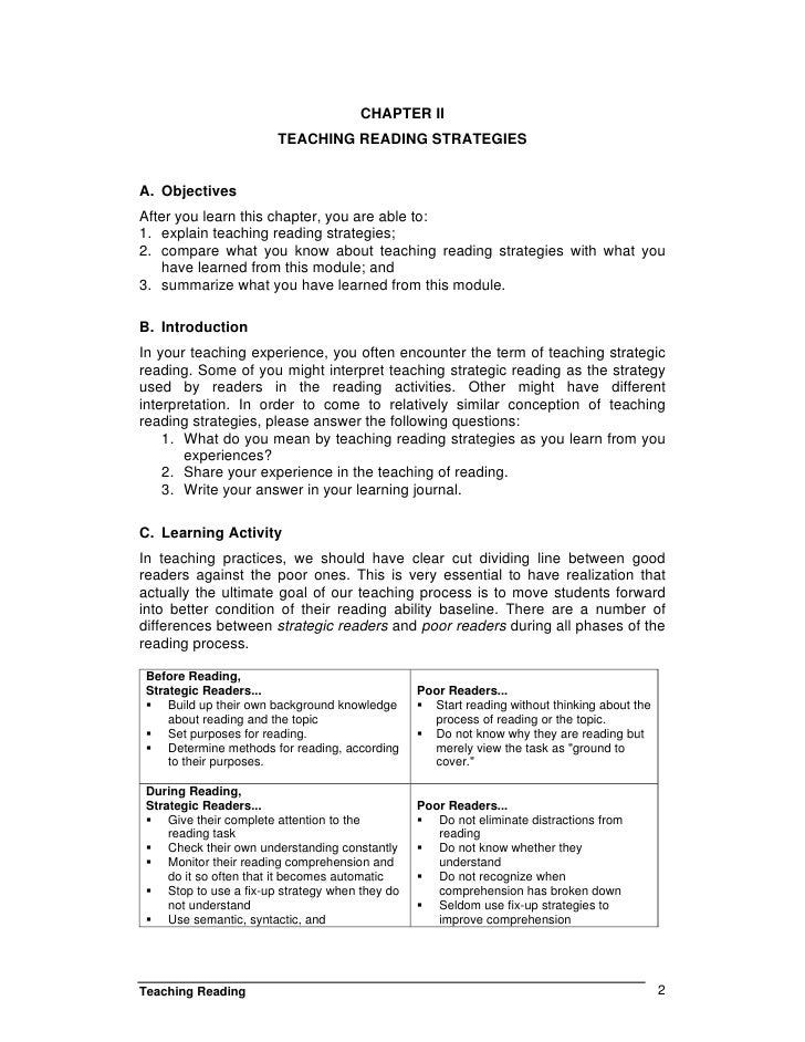 teaching reading revisi 2010 pa iful rh slideshare net guided reading activity 8-1 us history answers guided reading activity 8-1 economics answers