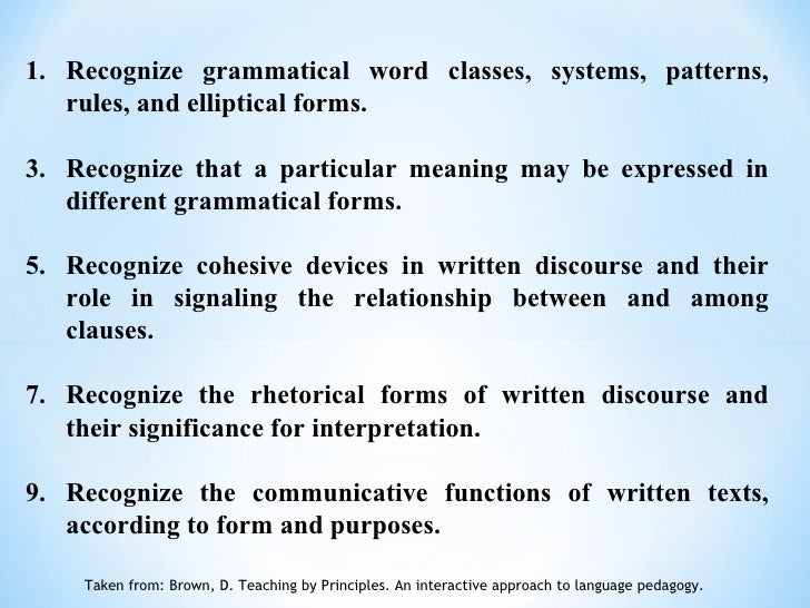 the significance of rhetorical reading in comprehension and writing A journal of language, learning and academic writing  students to analyze  the author's purpose in providing an explanation, describing a procedure,   audiences and require rhetorical reading skills for adequate comprehension  similarly.