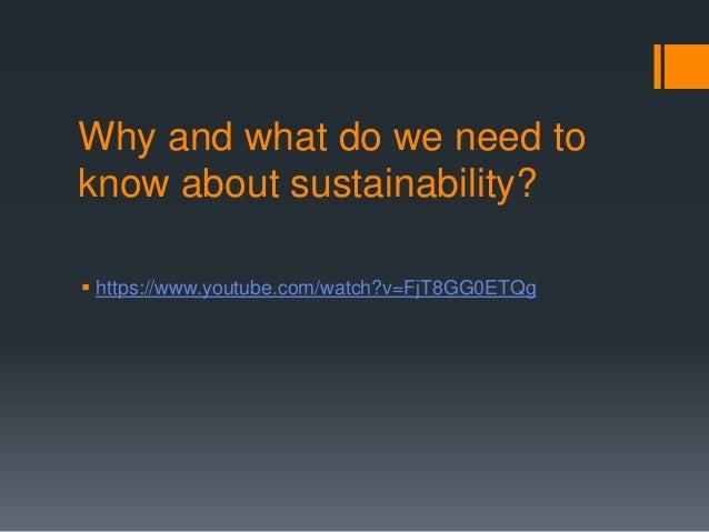 EU Sustainability Legislation