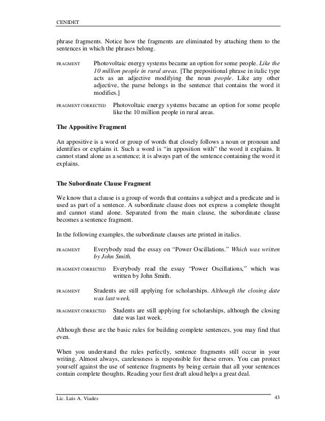 Teaching technical englishwriting – Colons and Semicolons Worksheet
