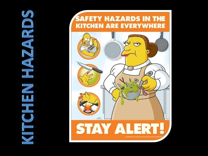 Introduction To Food Safety Hygiene In The Kitchen