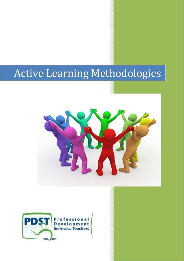 Teaching toolkit booklet without keyskills, active learning