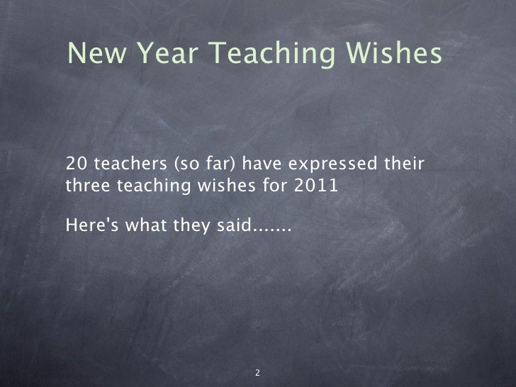 new year wishes to teacher new