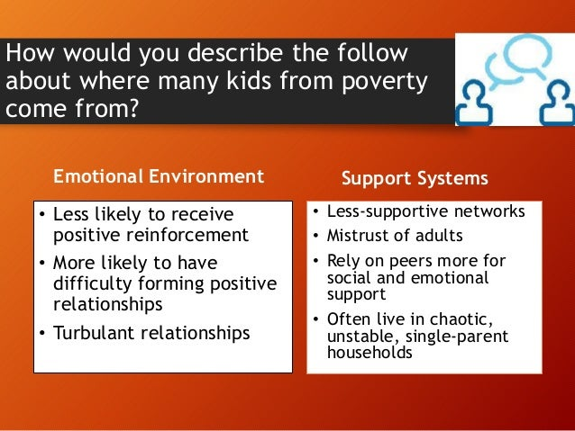 poverty and productive adults Goal: eradicate extreme poverty and hunger their chances of survival and of a productive future are greatly increased healthy children become healthy adults.