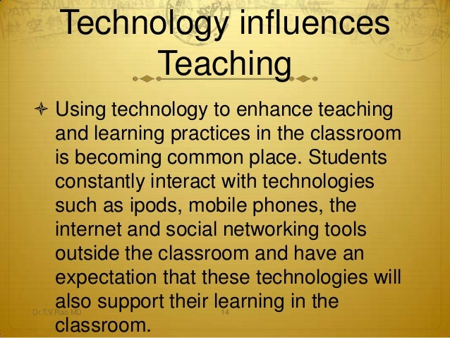 digital classroom essay Impact of the use of digital technology in schools on children's attainment,   technology in the classroom which is important: the how rather than the what  this is.