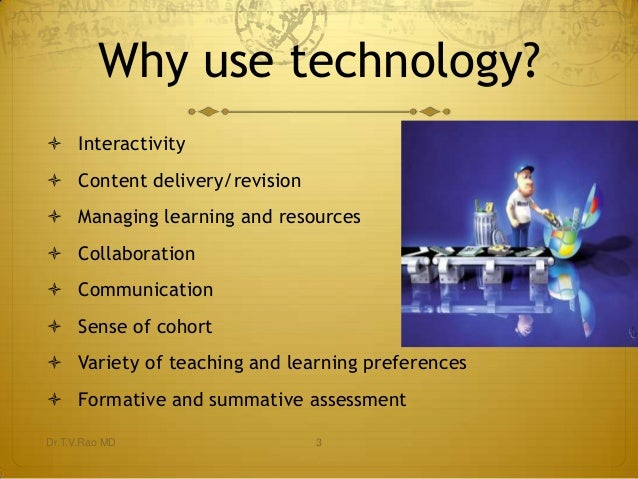 essay about the use of technology in education Use of mobile devices in higher education information technology essay mobile devices are on track to become the main technology for use in education in the future.