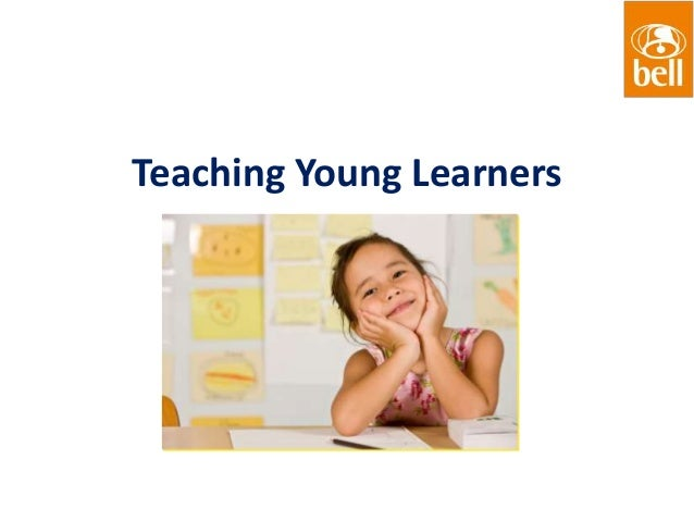 Teaching Young Learners