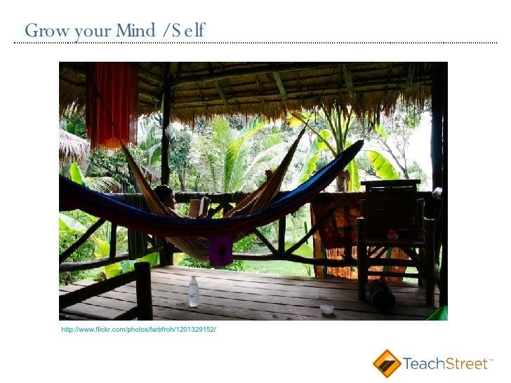 TeachStreet Intro Deck Slide 3