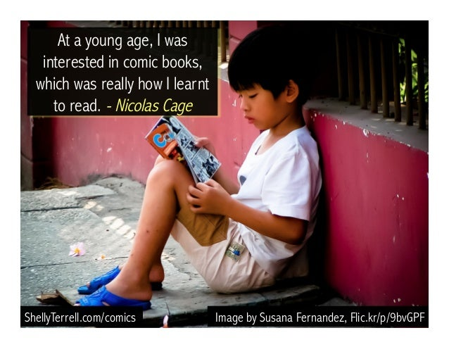 Teaching with Comics! Tools & Apps Slide 2