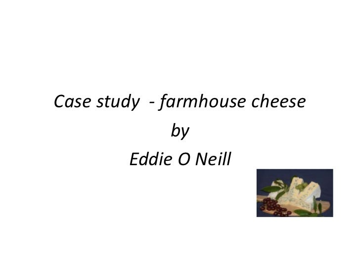 development of milk and dairy sector in georgia marketing essay Consolidation and concentration in the  development of the us dairy industry  federal milk marketing orders.