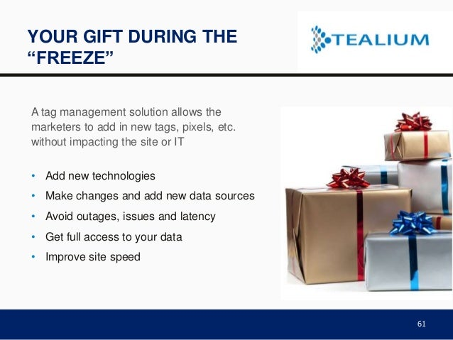 Webinar staying agile during the holiday code freeze sept 2013 with 61 fandeluxe Image collections