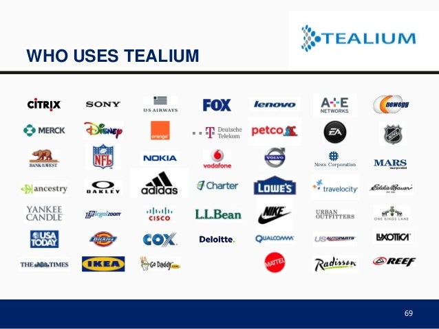 Webinar staying agile during the holiday code freeze sept 2013 with who uses tealium 69 69 fandeluxe Image collections
