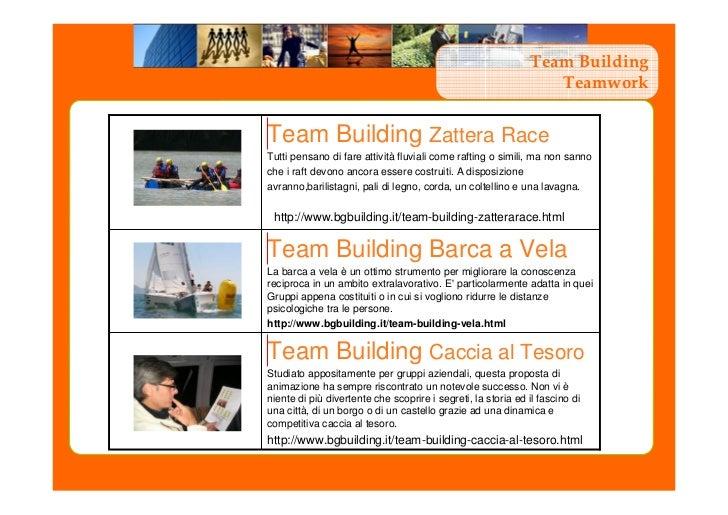 Team Building Pdf
