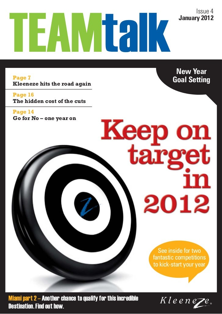 Issue 4                                                                          January 2012                             ...