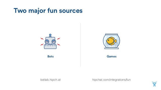Hipchat giphy integration