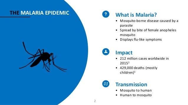 CDC Malaria Vector Control