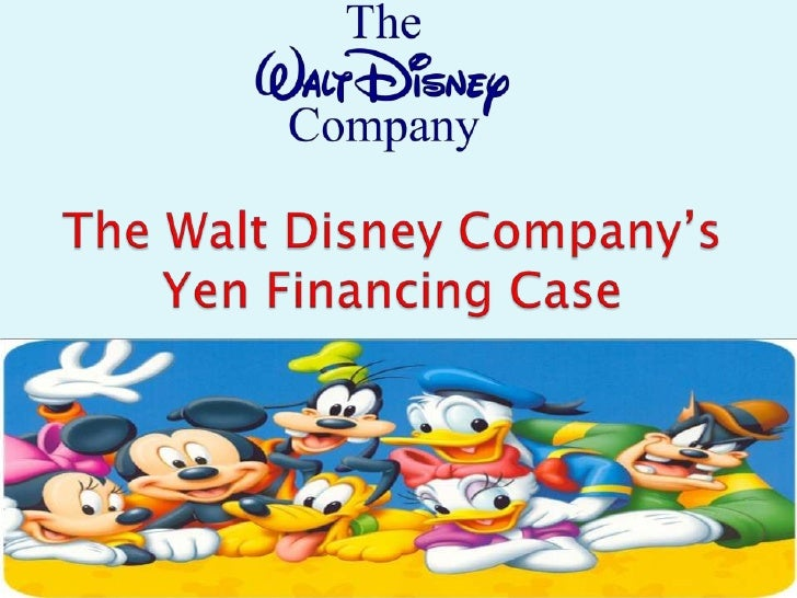 the walt disney company business essay Unlike most editing & proofreading services, we edit for everything: grammar, spelling, punctuation, idea flow, sentence structure, & more get started now.