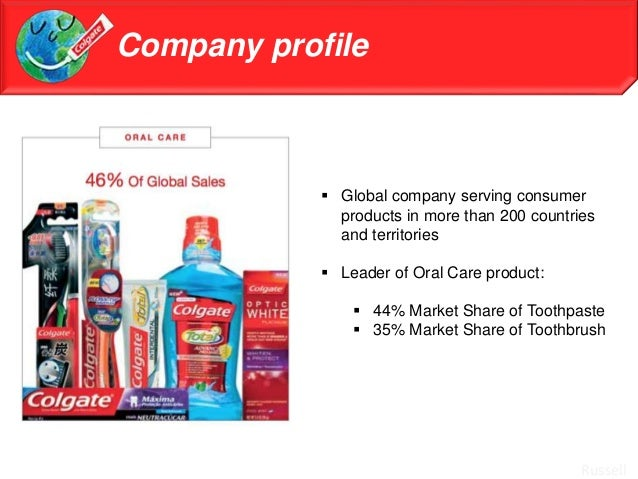 colgate project Mba case study of colgate-palmolive brand extension project.