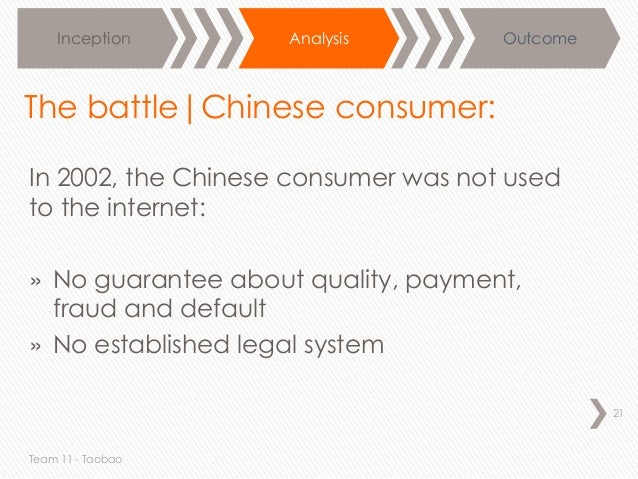 taobao vs ebay The $1 billion infusion enabled alibaba to accelerate the building of its consumer -to-consumer portal, taobaocom, a marketplace for entrepreneur-retailers that was launched in 2003 taobao was not profitable for the first several years, as alibaba had to spend large sums to outpace ebay but ebay, which.