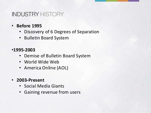 social media history evolution Media timeline most important inventions in media history timeline created by brittanystrained jan 1, 1000 creation of the alphabet  evolution of communication.
