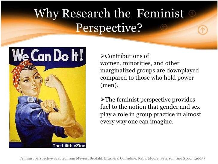 feminist perspectives Feminist epistemology  discovering reality: feminist perspectives in epistemology, metaphysics, methodology and philosophy of science, (dordecht:.