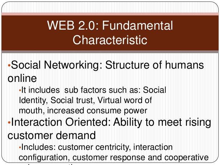 How has the Internet and Social Media Impacted the Field of Social Work?