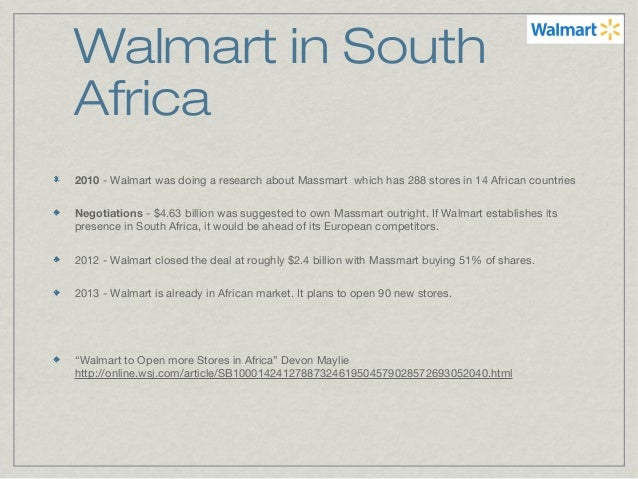 List of 10 Main Pros and Cons of Walmart