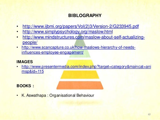 cross cultural application of maslows hierarchy of needs commerce essay Keywords: hierarchy of needs theory, organizational culture, hrm and  employee's  maslow's hierarchy of needs is a theory in psychology anticipated  by  in summary, human resource management involves all management  decisions that.