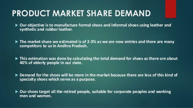 the real strategies in shoe manufacturing Do you want to start a shoe manufacturing company or you need a sample shoe manufacturing business plan template if yes, then i advice you read on.
