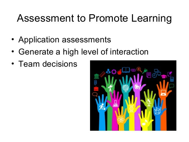 Individual assurance of learning excercise 1