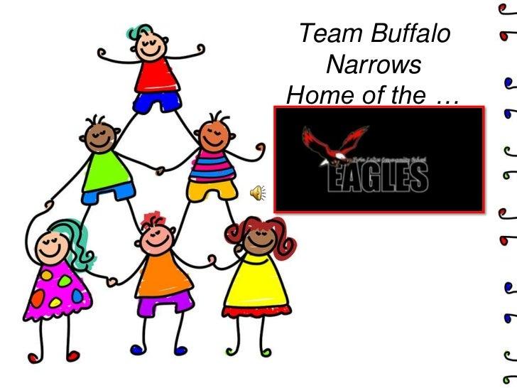 Team Buffalo   NarrowsHome of the …