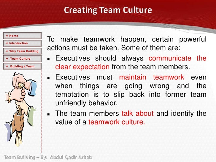 the benefits of diverse team and team building to an organization A multicultural team can bring many benefits to an organization,  diverse team means  start is the best way to avoid building a team around one star.