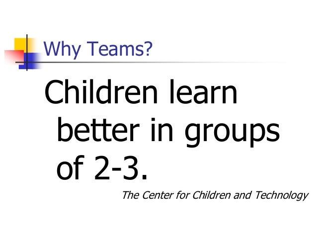Team building Slide 2