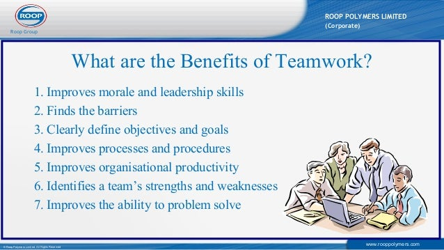 Team building and Interpersonal skills