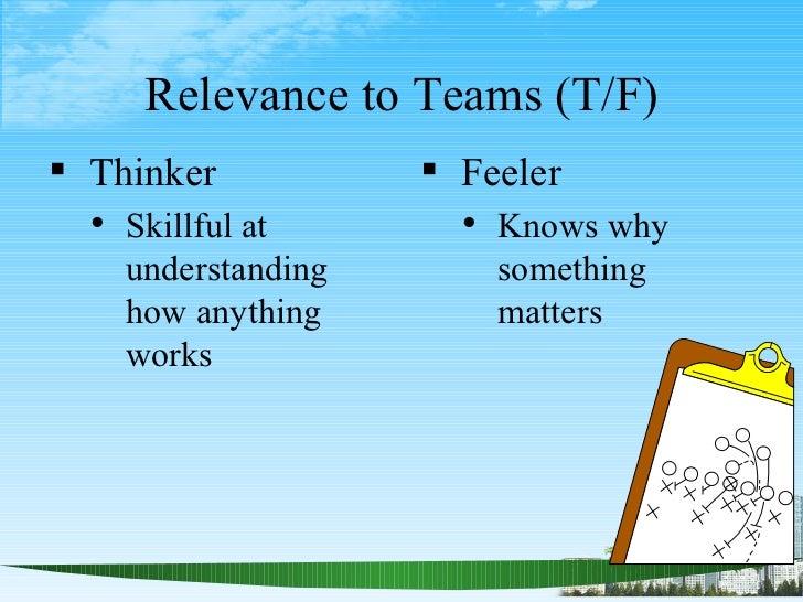 Teambuilding Essay