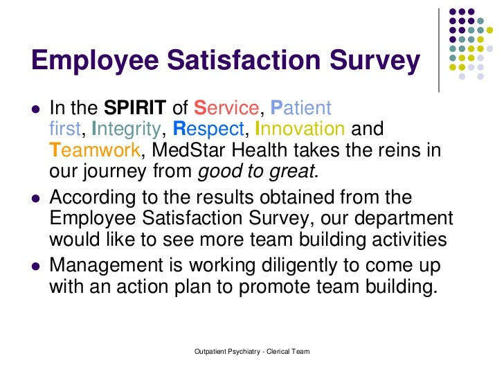 creating job satisfaction In a 2010 review, brent d rosso, phd, and colleagues noted that finding meaning in one's work has been shown to increase motivation, engagement, empowerment, career development, job satisfaction, individual performance and personal fulfillment, and to decrease absenteeism and stress (research in organizational behavior, 2010.