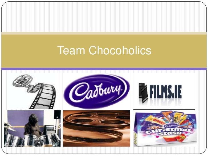 Team Chocoholics